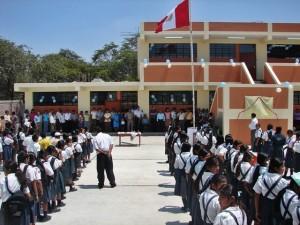 Municipalidades y Educación